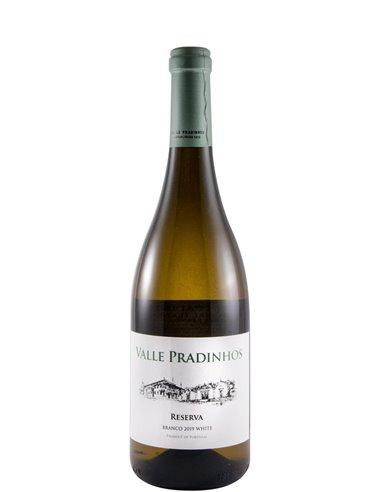 Valle Pradinhos Reserva 2019 - Vinho Branco