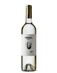 Quinta do Portal Verdelho e Sauvignon Blanc 2014 - Vin Blanc