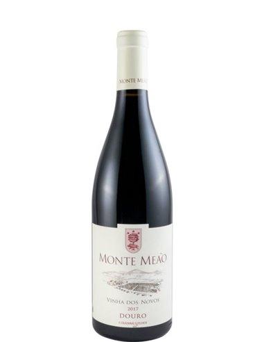 Monte Meão Vinha dos Novos Touriga Nacional 2017  - Red Wine