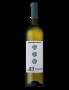 Lavradores de Feitoria Três Bagos Sauvignon 2018 - Vinho Branco