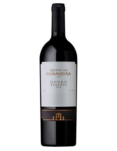 Quinta da Romaneira Reserva 2016 - Vinho Tinto