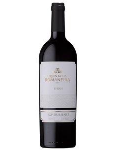 Quinta da Romaneira Syrah 2017  - Vinho Tinto