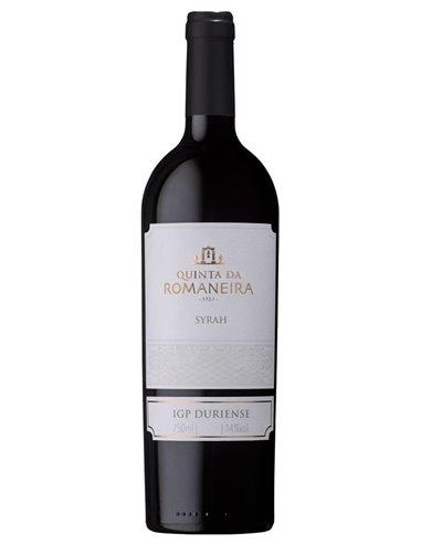 Quinta da Romaneira Syrah 2017 - Red Wine
