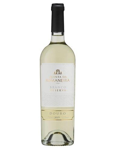 Quinta da Romaneira Reserva 2019 - White Wine