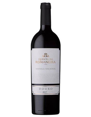 Quinta da Romaneira Touriga Nacional 2015 - Red Wine