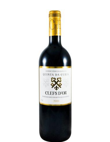 Quinta da Curia 2011 - Vinho Tinto