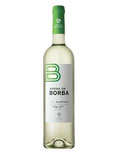 Adega de Borba - Vino Blanco