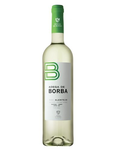 Adega de Borba - Vin Blanc
