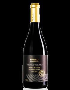 Paulo Laureano Vinhas Velhas Private Selection 2016 - Vinho Tinto
