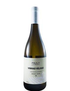 Paulo Laureano Vinhas Velhas 2018 - Vin Blanc