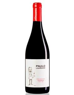 Paulo Laureano Clássico Tinto 2018 - Vin Rouge
