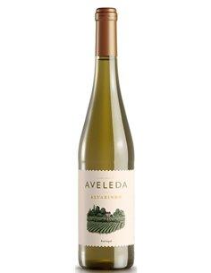 Aveleda Alvarinho Colheita Seleccionada - Vinho Branco