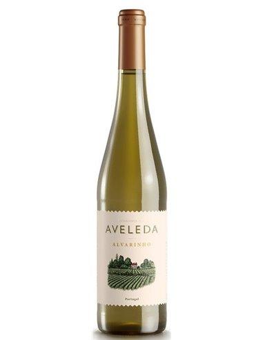 Aveleda Alvarinho Colheita Seleccionada - White Wine