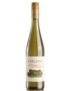 Aveleda Loureiro Alvarinho - Vin Blanc