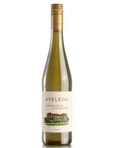 Aveleda Loureiro Alvarinho - White Wine