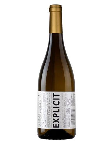 Explicit Branco 2016 - White Wine