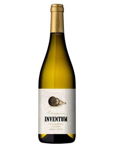 Inventum 2018 - Vinho Branco