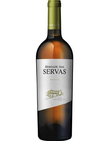 Herdade das Servas Arinto 2019 - Vinho Branco