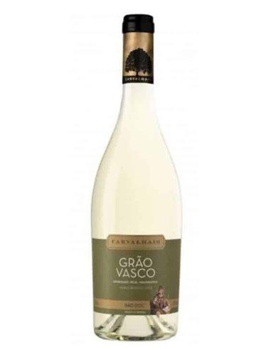 Grão Vasco Dão 2017 - White Wine