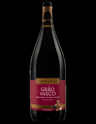 Grão Vasco Dão 2014 - Red Wine