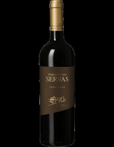 Herdade das Servas Vinhas Velhas 2015 - Vinho Tinto