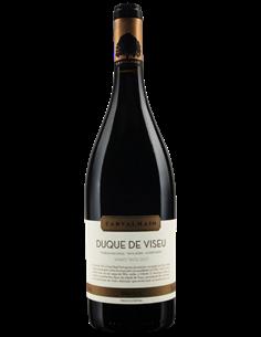 Quinta dos Carvalhais Duque de Viseu 2014 - Vin Rouge