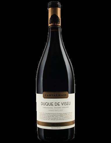 Quinta dos Carvalhais Duque de Viseu 2014 - Vinho Tinto