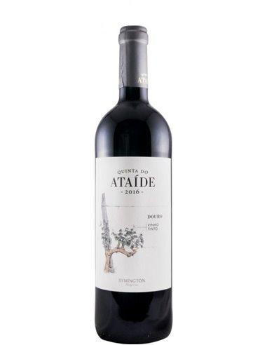 Quinta do Ataíde 2016  - Vinho Tinto