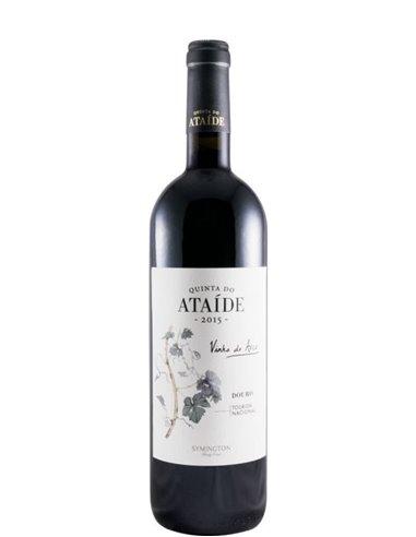 Quinta do Ataíde Vinha do Arco 2015 - Red Wine