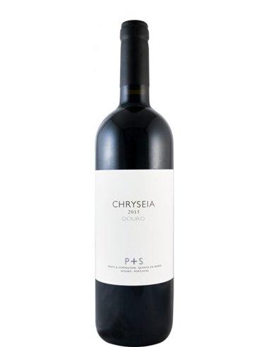 Chryseia P+S 2015 - Red Wine