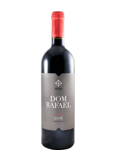 Dom Rafael 2016 - Red Wine