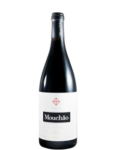 Mouchão Tonel 3-4 2013 - Vin Rouge