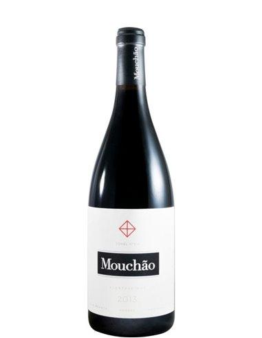 Mouchão Tonel 3-4 2013 - Vinho Tinto