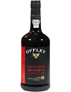Offley Forrester Reserva - Port Wine