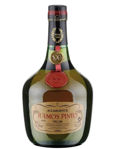 Aguardente Velha Ramos Pinto - Old Brandy