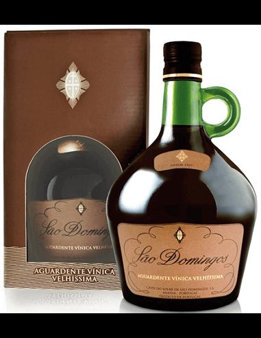 São Domingos Velhissima - Old Brandy