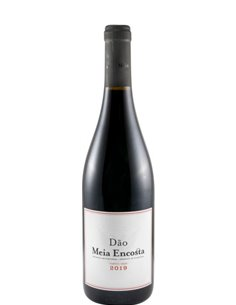 Meia Encosta 2019 - Vinho Tinto