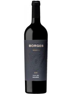 Borges Reserva Douro 2016 - Vinho Tinto