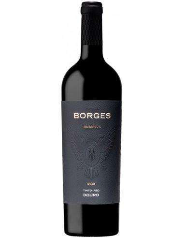 Borges Reserva Douro 2016 - Vin Rouge
