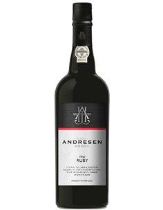 Andresen Ruby - Port Wine
