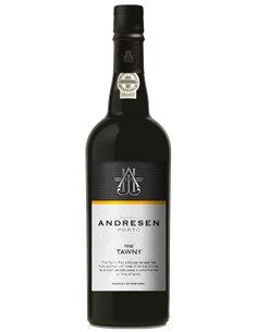 Andresen Tawny - Port Wine