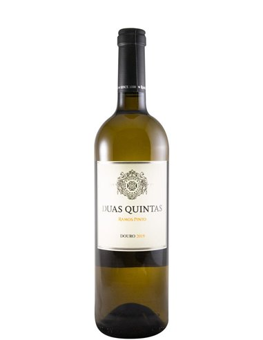 Duas Quintas 2019 - Vinho Branco
