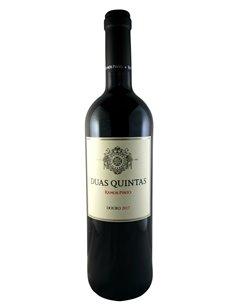 Duas Quintas 2018 - Red Wine