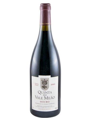 Quinta do Vale Meão 2002 - Red Wine