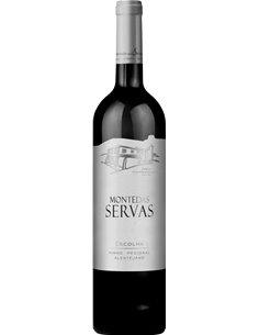 Monte das Servas Escolha 2019 - Red Wine