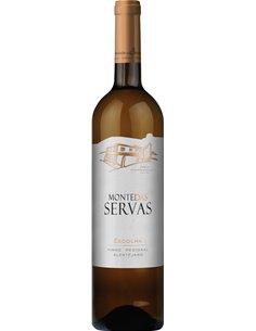 Monte das Servas Escolha 2020 - White Wine