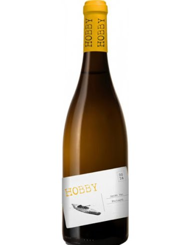 Hobby Alentejo 2017 - Vinho Branco