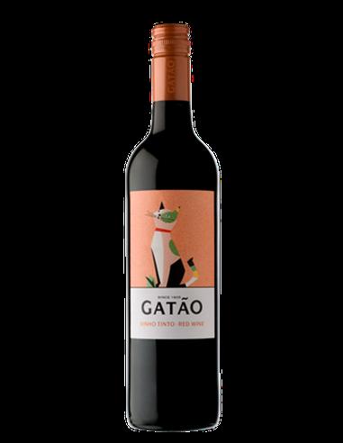 Gatão - Vino Tinto