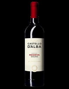 Castello D' Alba Reserva 2017 - Vinho Tinto