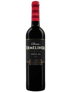 Dona Ermelinda Tinto 2017 - Vin Rouge